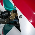 Bimota stress ck