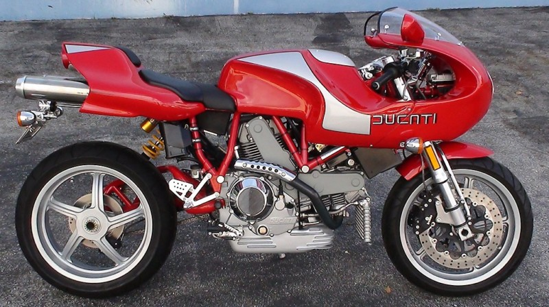 Dan, Author at Rare SportBikes For Sale - Page 72 of 127