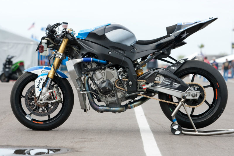 rs naked rear - Rare SportBikes For Sale