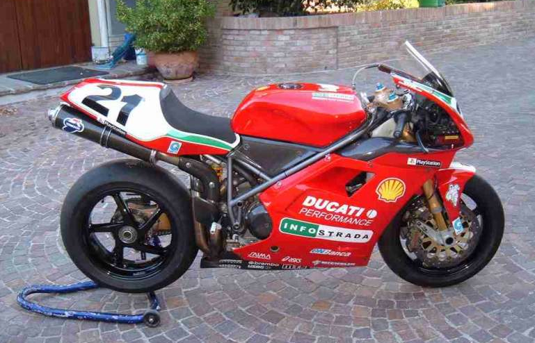 996rs archives - rare sportbikes for sale