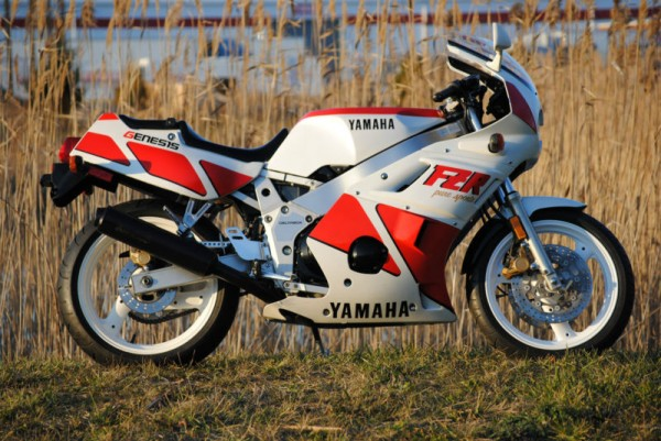 FZR400 For Sale