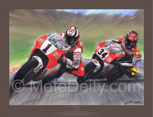 Wayne Rainey Print Artwork For Sale