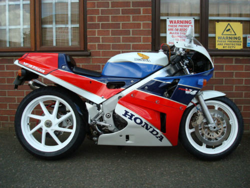 Honda RC30 For Sale UK
