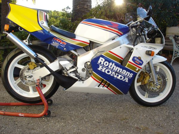 1992 Honda NSR250 MC21 For Sale