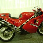 1990 Ducati 851 SP2 For Sale