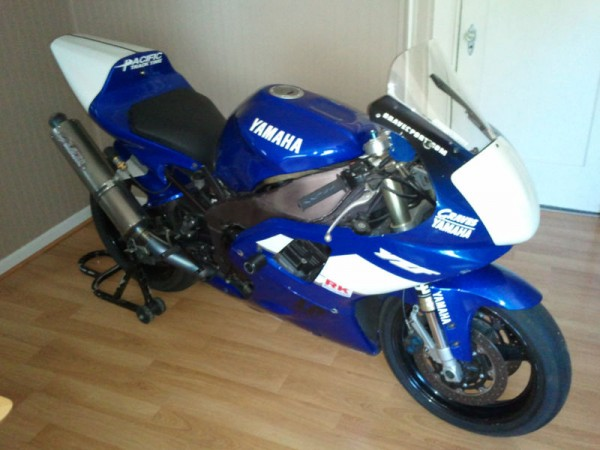 R1 rare sportbikes for sale page 2 for Yamaha r1 deals