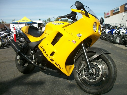 1995 Triumph Daytona III For Sale