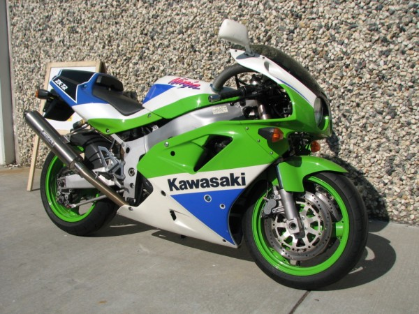 1992 Kawasaki ZX7R For Sale