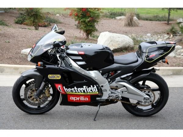1995 Aprilia RS250 Chesterfield For Sale