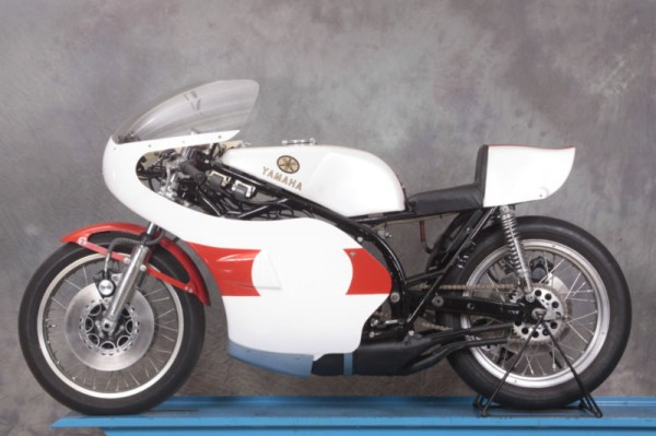 1974 Yamaha TZ750 For Sale