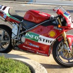 Ducati 998S Bayliss For Sale