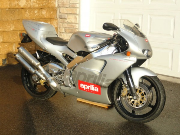 Aprilia RS250 For Sale