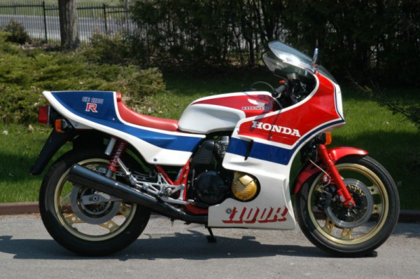 1983 Honda CB1100R For Sale