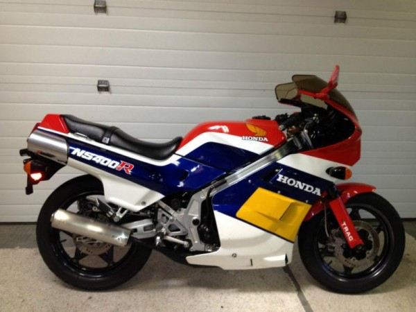 Honda NS400R For Sale
