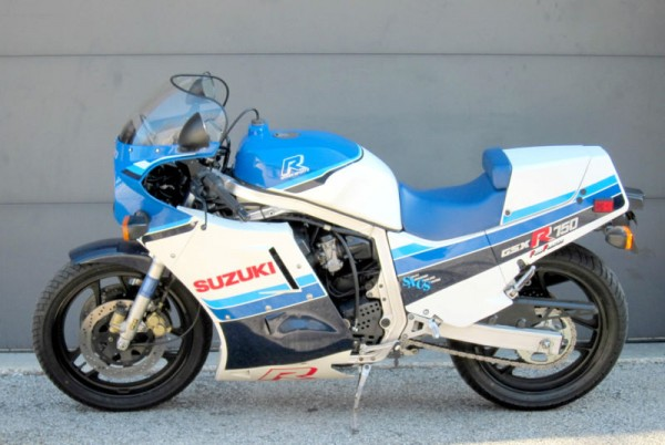 gsxr Archives - Page 3 of 10 - Rare SportBikes For Sale