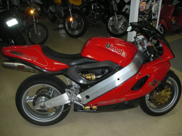 1997 Bimota SB6R For Sale