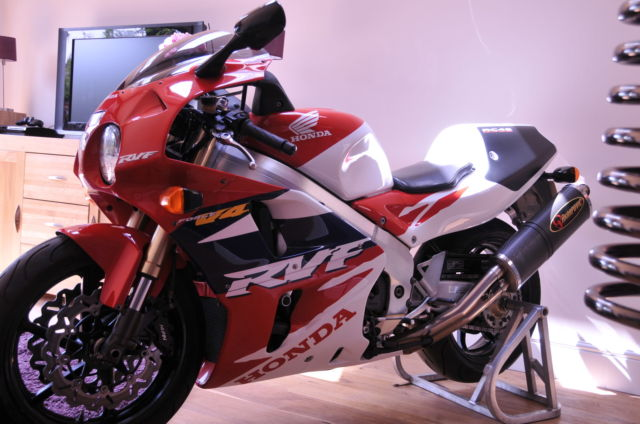 Honda RC45 For Sale