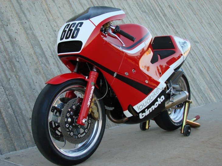 1986 Bimota DB1 for sale