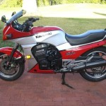 1985 Kawasaki Ninja 900 for sale