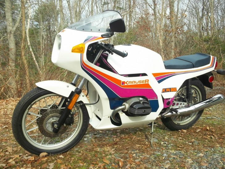 BMW Krauser For Sale