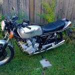 Honda CBX for sale