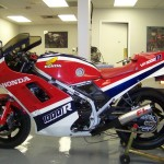 1985 Honda VF1000R for sale
