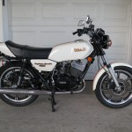 1979 Yamaha RD400 Daytona Special for sale