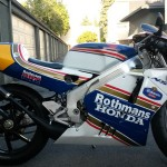 1994 Honda NSR250 Rothmans for sale