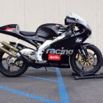 Aprilia RS250 Challenge for sale