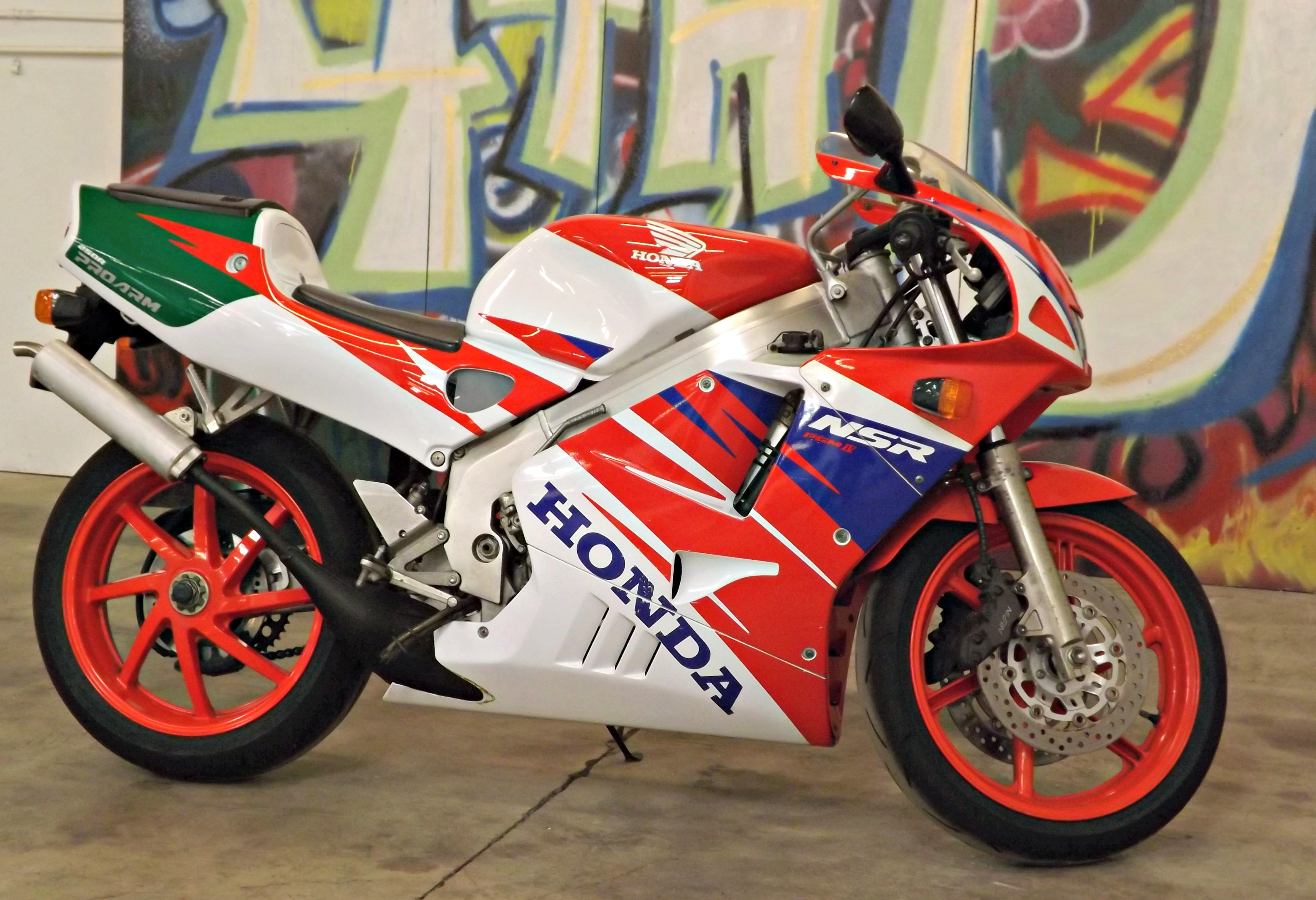 Bikes For Sale Near Me Honda NSR R MC For Sale