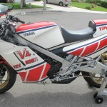 1985 Yamaha RZV 500R for sale in California