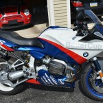 2005 BMW Boxer Cup for sale