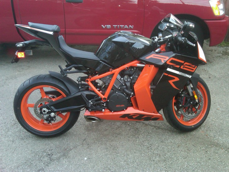 rc8r archives - rare sportbikes for sale