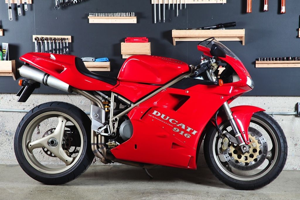 916 archives - page 4 of 9 - rare sportbikes for sale