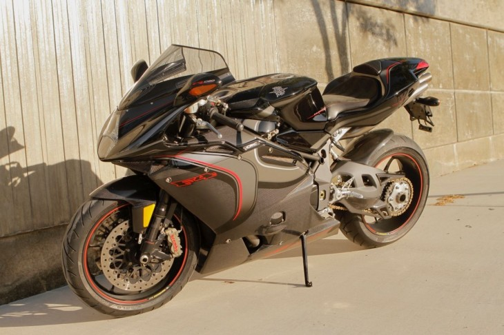 2006 MV Agusta F4CC for sale