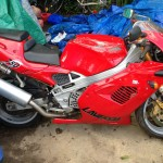 1999 Laverda 750S for sale