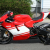 Featured Listing:  A True Race Replica – 2008 Ducati Desmosedici