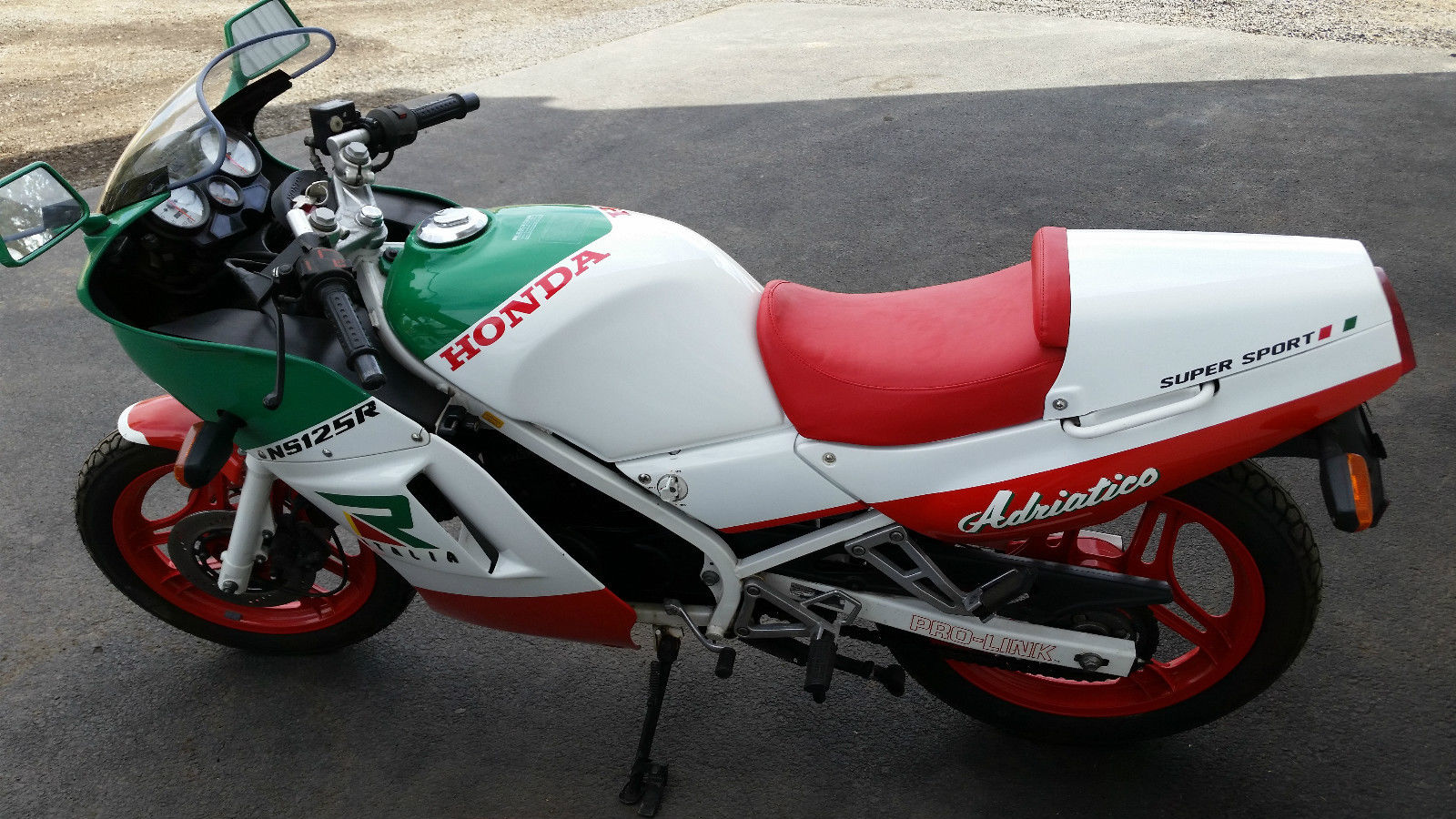 honda collection 4
