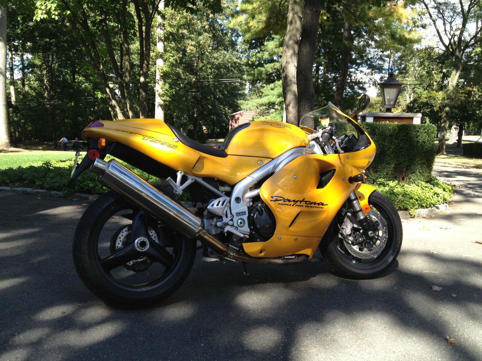 t595 archives - rare sportbikes for sale
