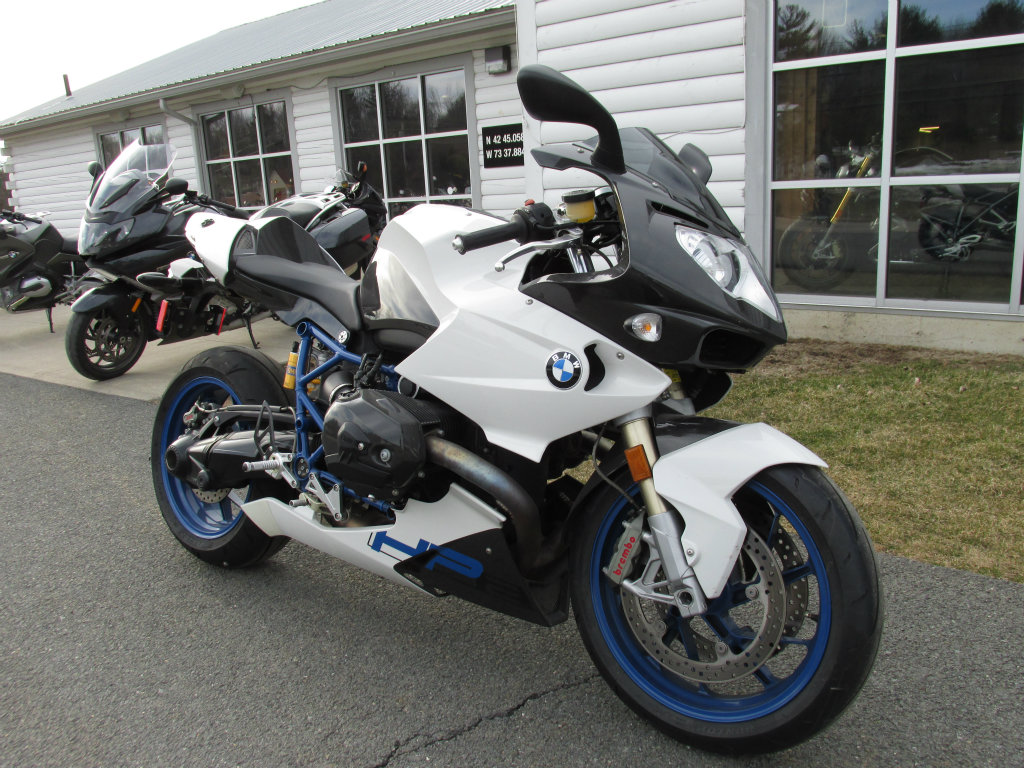 unlikely track day hero 2008 bmw hp2 sport rare sportbikes for sale. Black Bedroom Furniture Sets. Home Design Ideas