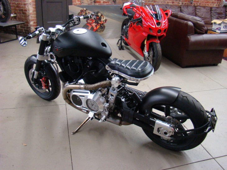hellcat Archives - Rare SportBikes For Sale