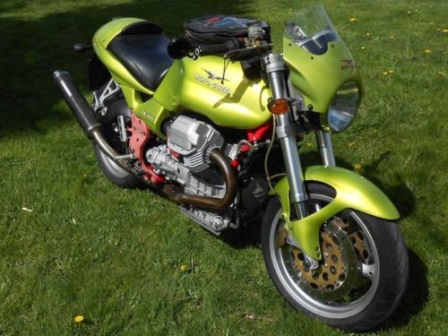 20150504 2000 moto guzzi v11 sport right front