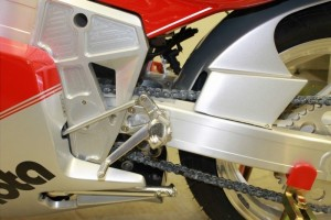 20150512 1991 bimota yb10 left detail