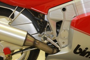 20150512 1991 bimota yb10 right detail