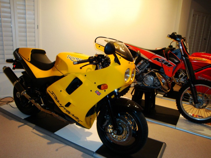 triumph archives - page 3 of 7 - rare sportbikes for sale
