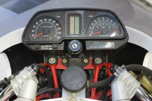 20150602 1983 bimota kb2 laser s binnacle