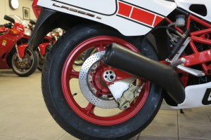 20150602 1983 bimota kb2 laser s right rear wheel