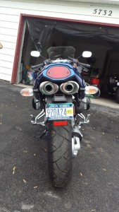 20150603 2003 bmw r1100s bcr rear