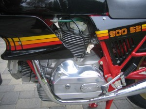 20150605 1983 ducati 900 s2 left engine