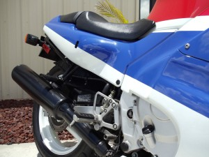 20150608 1989 honda cbr 600f right rear